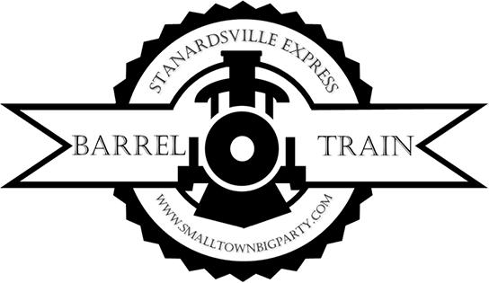 The Stanardsville Express Has Arrived!