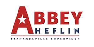 Abby Heflin for Supervisor