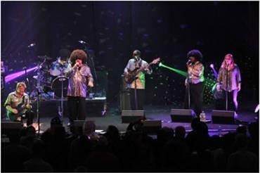 Groove Train Confirms Concert