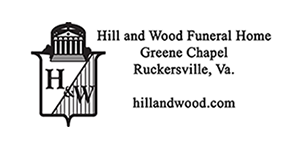 Hill and Wood Funeral Service