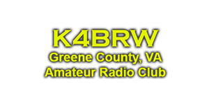 Greene County Virginia Amateur Radio Club