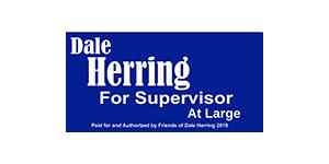 Dale Herring