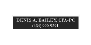 Denis A. Bailey, CPA
