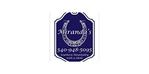 Miranda's Restaurant